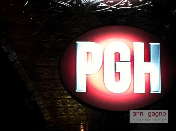 Prohibition Gastrohouse