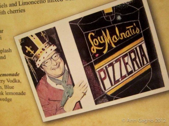 Chicago's Lou Manalti's Pizzeria