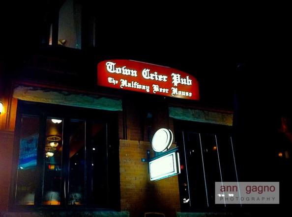 Town Crier Pub