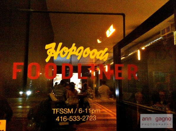Hopgood Foodliner