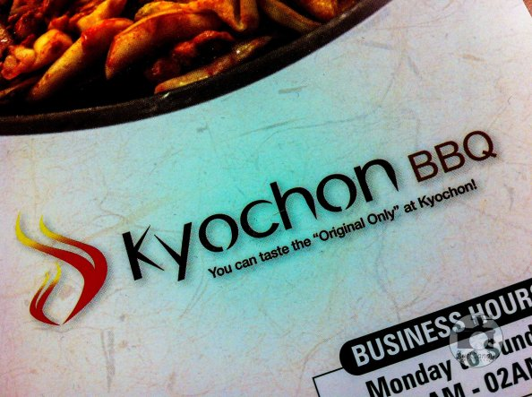Kyochon BBQ