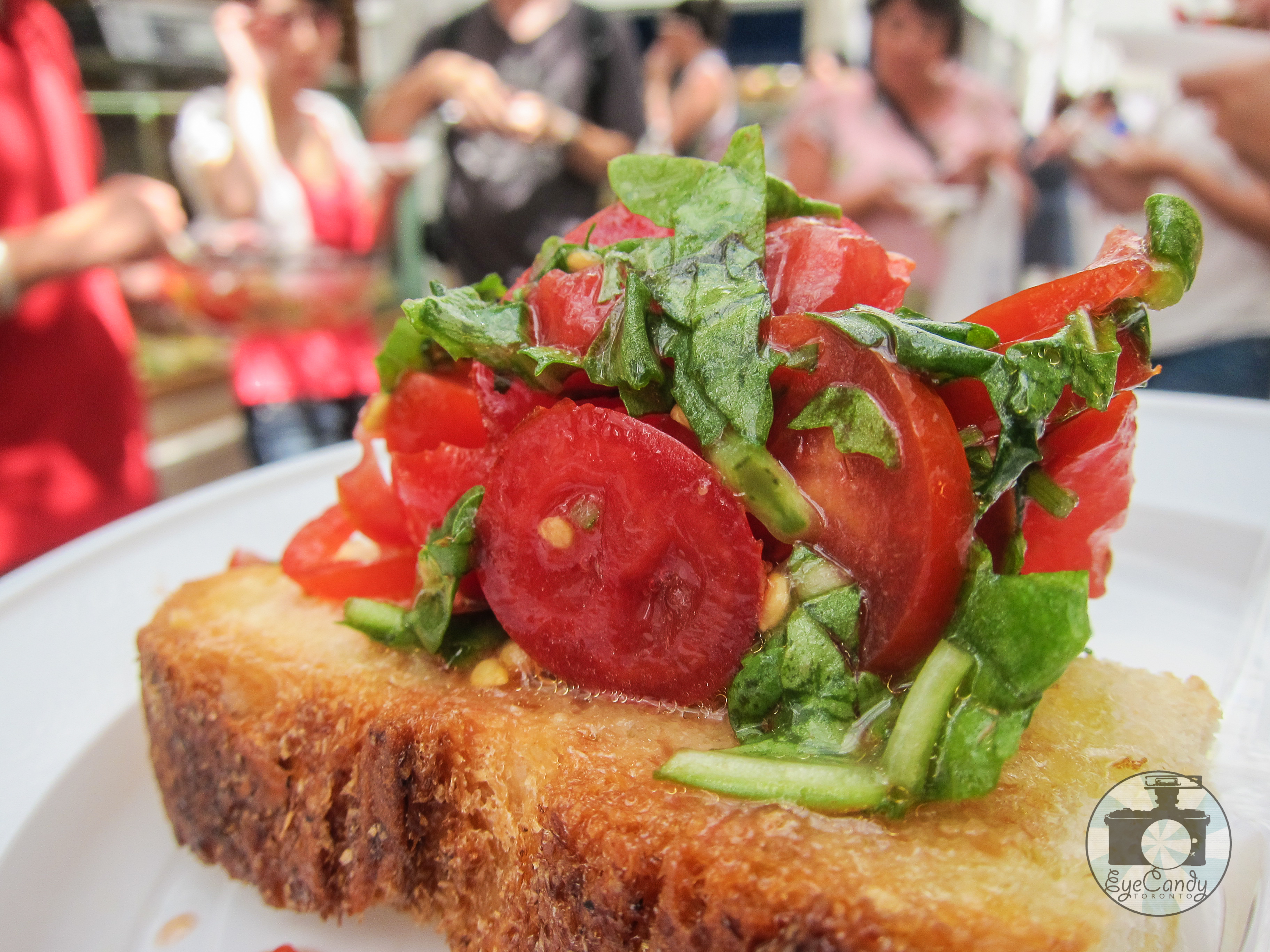 Eating Italy Food Tours Rome