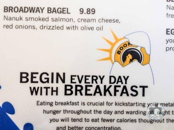 Boom Breakfast