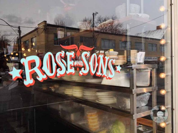 Rose And Sons